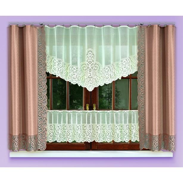 фото Комплект штор Haft 54061-90