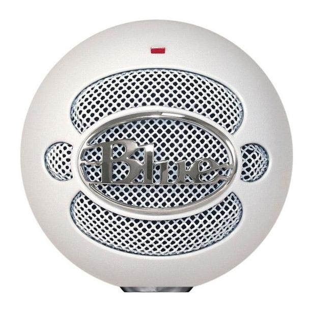 фото Микрофон Blue Microphones Snowball USB
