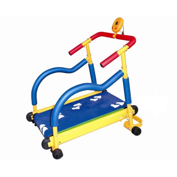 фото Тренажер детский Baby Gym «Беговая дорожка»