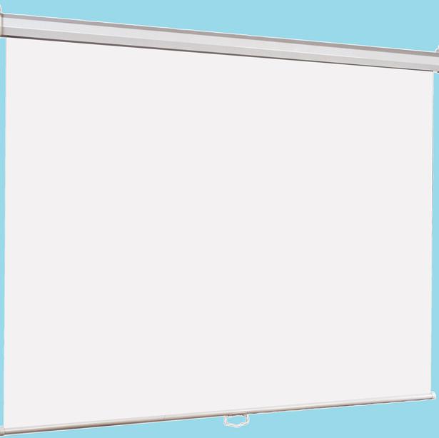 фото Экран проекционный LUMIEN Eco Picture. Размер: 160х160 см