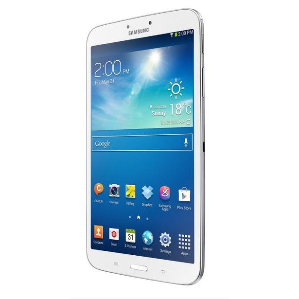 фото Планшет Samsung Galaxy Tab 3 8.0 SM-T310 16Gb