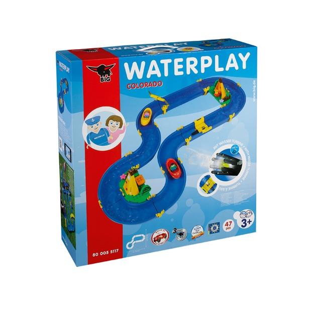 фото Водный трек Big Colorado Big Waterplay