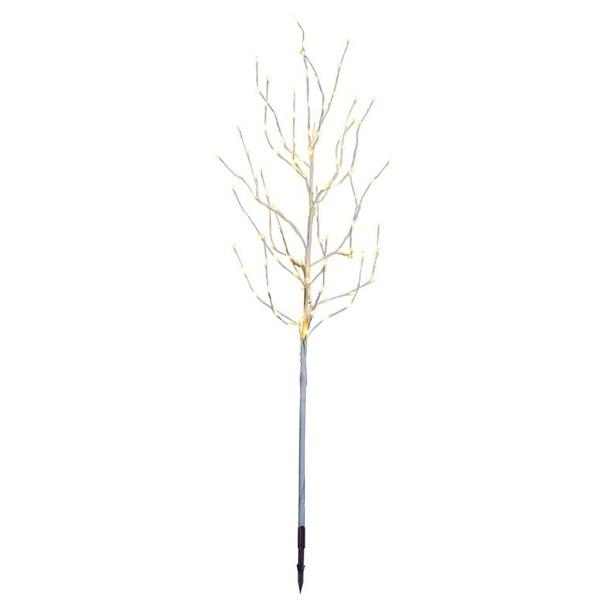 фото Дерево декоративное Star Trading Tobby Tree. Высота: 150 см. Количество лампочек: 120