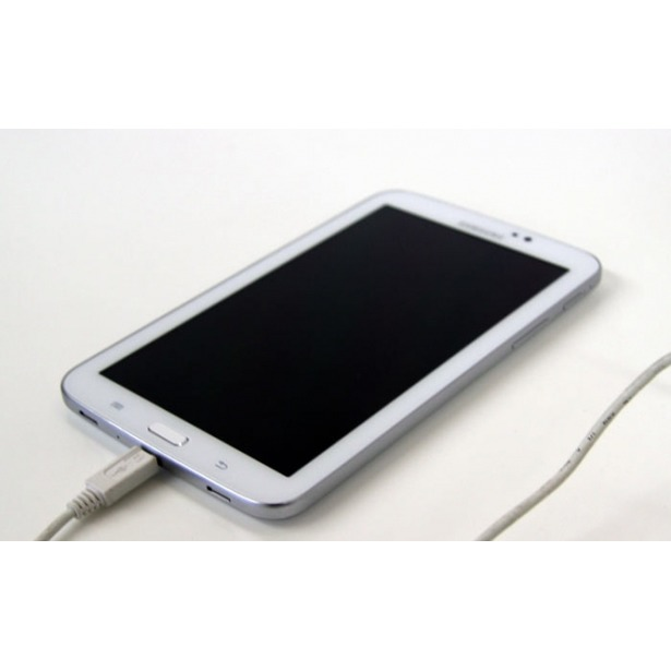фото Планшет Samsung Galaxy Tab 3 7.0 SM-T210 8Gb. Цвет: белый