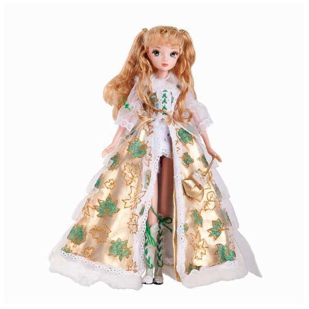 фото Кукла Sonya Rose Осенний листопад