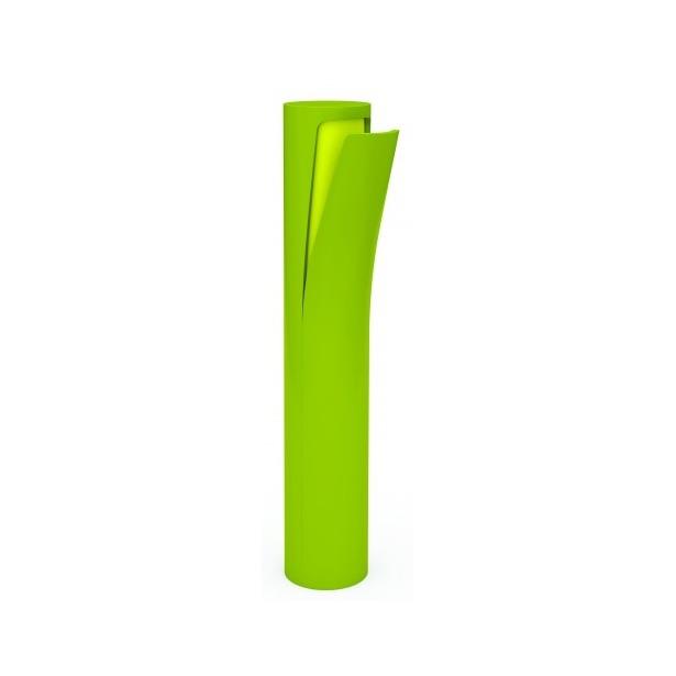 фото Мельничка для специй электрическая Joseph Joseph No Spill Mill. Цвет: зеленый