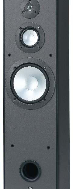 фото Система акустическая Yamaha NS-8390