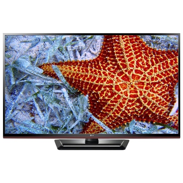 фото Телевизор LG 50PA4510