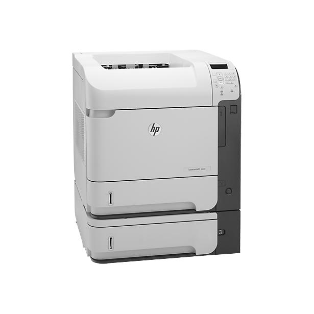 фото Принтер HP LaserJet Enterprise 600 M603xh