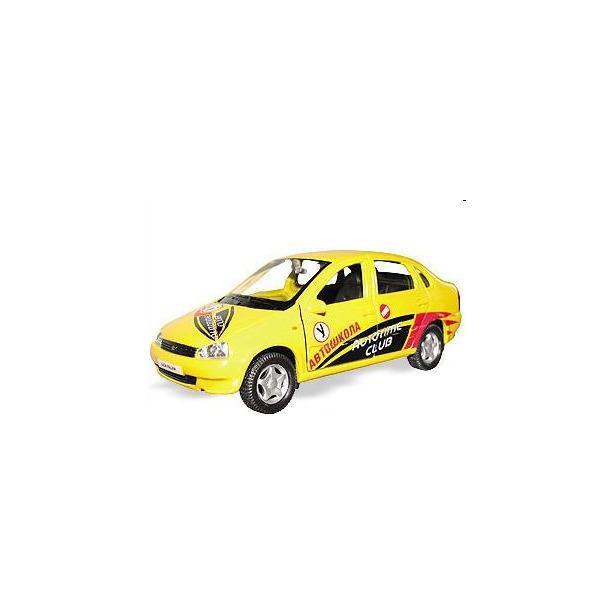 фото Модель автомобиля AUTOTIME LADA Kalina. Автошкола