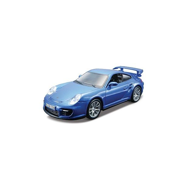 фото Сборная модель автомобиля 1:32 Bburago Porsche 911 GT2