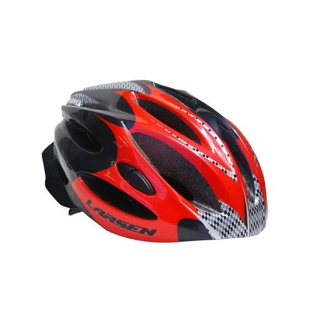 фото Шлем велосипедный Larsen HB-933-6