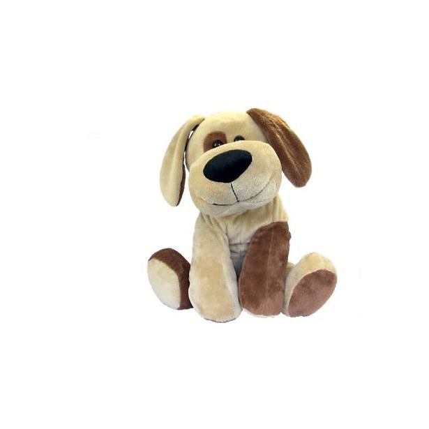 фото Мягкая игрушка Пуффи Верный пес