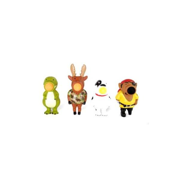 фото Игра для компаний BONDIBON «Зоо Бум» ВВ0911