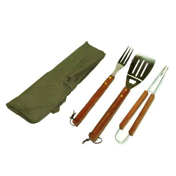 фото Набор кухонных принадлежностей Boyscout в сумке