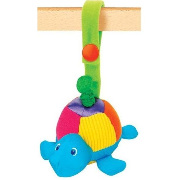 фото Игрушка-подвеска BABY CARE Маленькая черепашка. В ассортименте