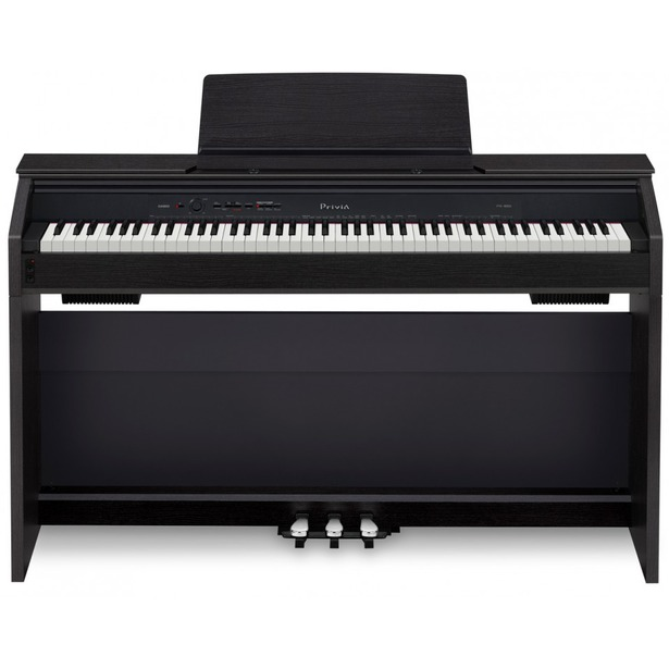 фото Фортепиано цифровое Casio Privia PX-850
