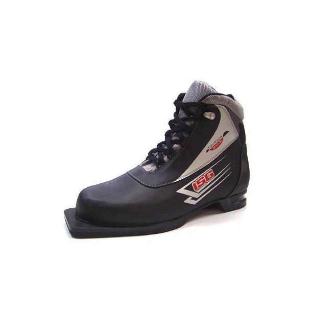 фото Ботинки лыжные ISG Touring 203
