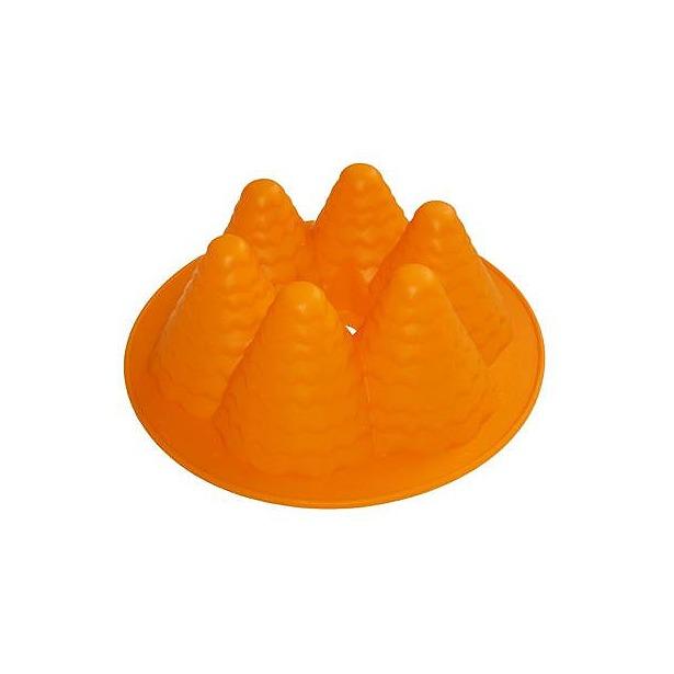 фото Форма для выпечки Marmiton «3D - Ёлка». В ассортименте