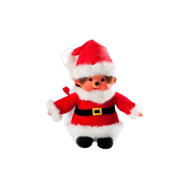 фото Мягкая игрушка Sekiguchi Санта-Клаус