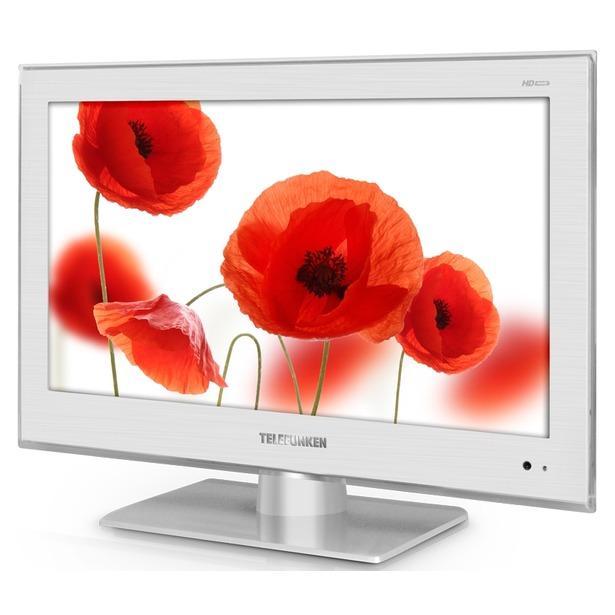 фото Телевизор LED Telefunken TF-LED15S18. Цвет: белый
