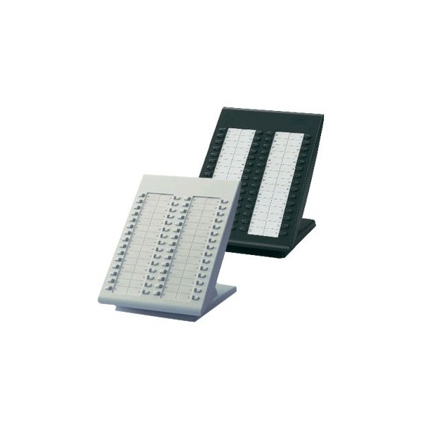фото Консоль для системных телефонов Panasonic KX-NT305X. Цвет: белый