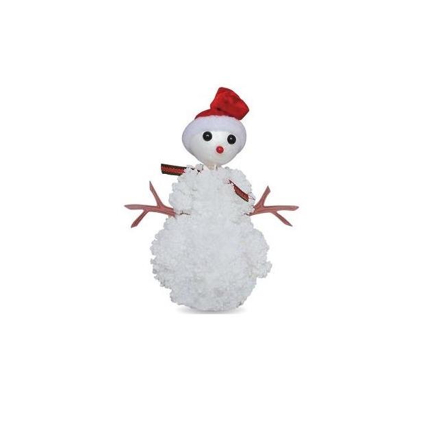 фото Снеговик растущий Good Hand CD-028A