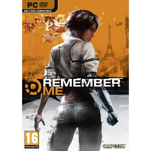 фото Игра для PC Remember me (Jewel, rus sub)