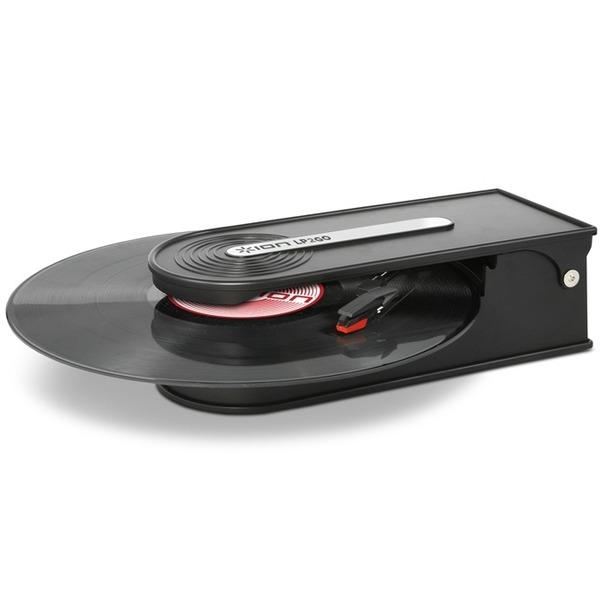 фото Проигрыватель USB портативный виниловый ION Audio LP 2 GO