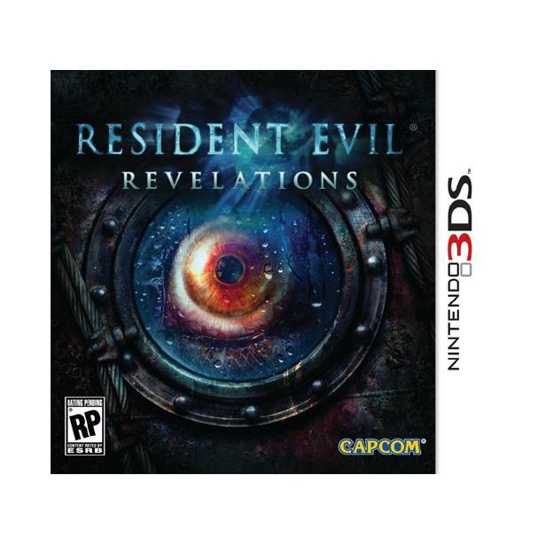 фото Игра для PS3 Resident Evil: Revelations (rus sub)