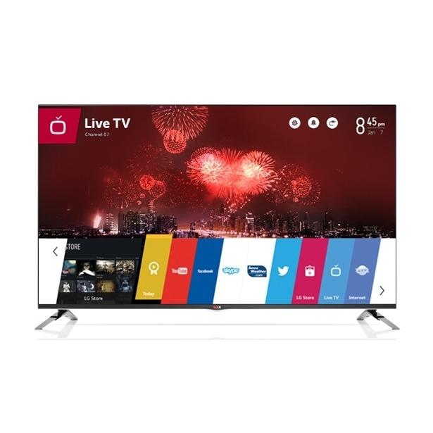 фото Телевизор LED LG 55LB690V