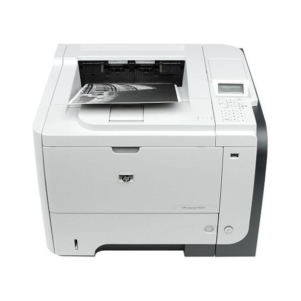 фото Принтер HP LaserJet Enterprise P3015d