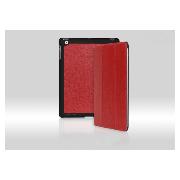 фото Чехол для iPad new Yoobao iSlim Leather Case