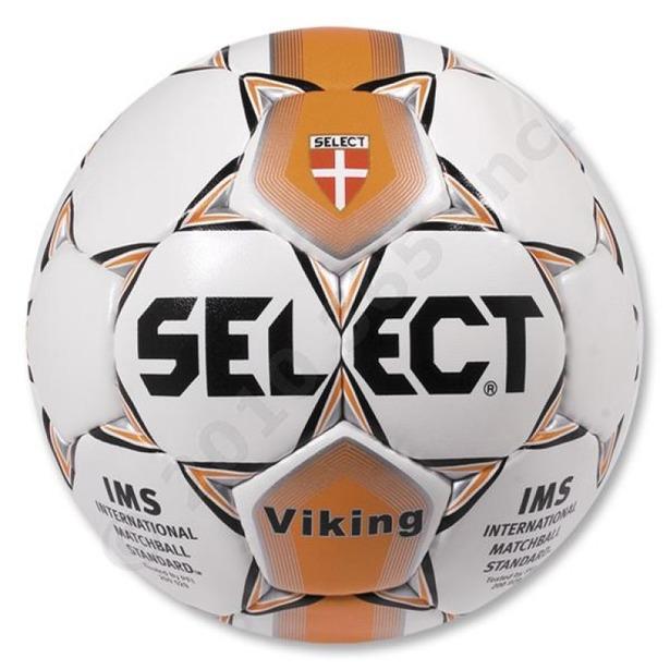 фото Мяч футбольный Select Viking