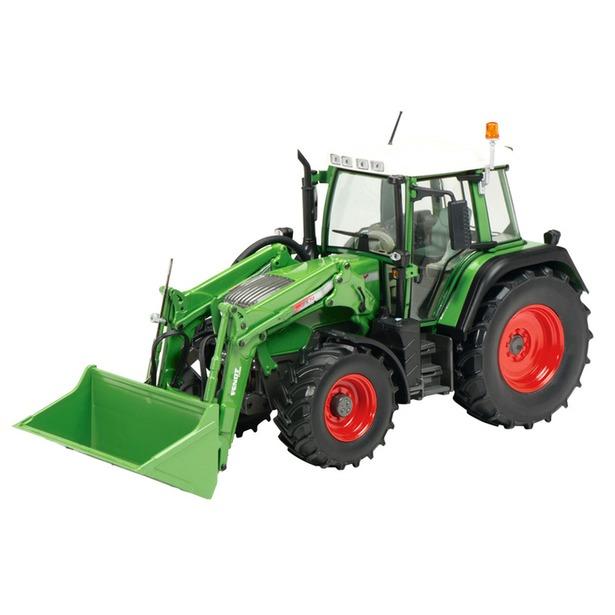 фото Модель трактора 1:32 Schuco Fendt 313 Vario
