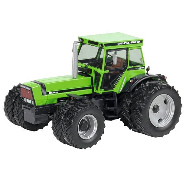 фото Модель трактора 1:32 Schuco Deutz Fahr DX 8.30