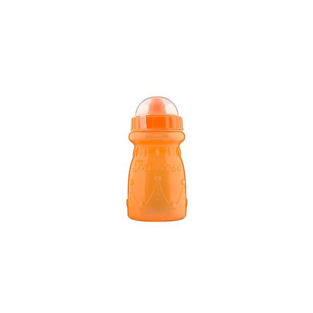 фото Чашка-поильник Adiri Princess. Цвет: оранжевый