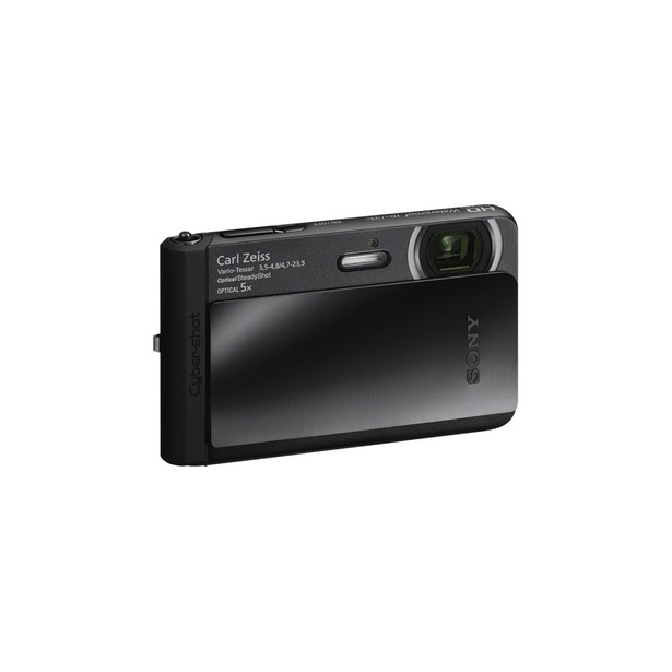 фото Цифровой фотоаппарат SONY DSC-TX30