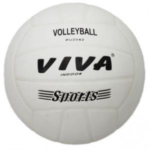 фото Мяч волейбольный Viva PU2042