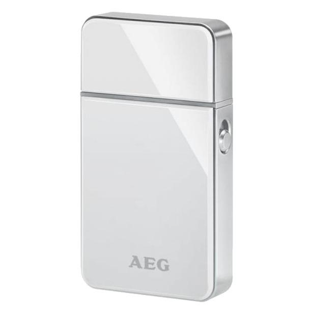 фото Электробритва AEG HR 5636. Цвет: белый