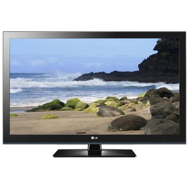 фото Телевизор LG 42CS560