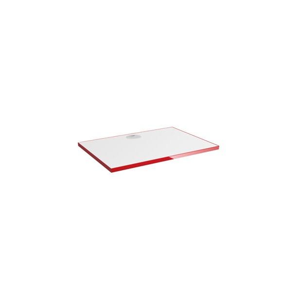 фото Полка для кухонной техники Holder SKA-P1. Цвет: красный, белый