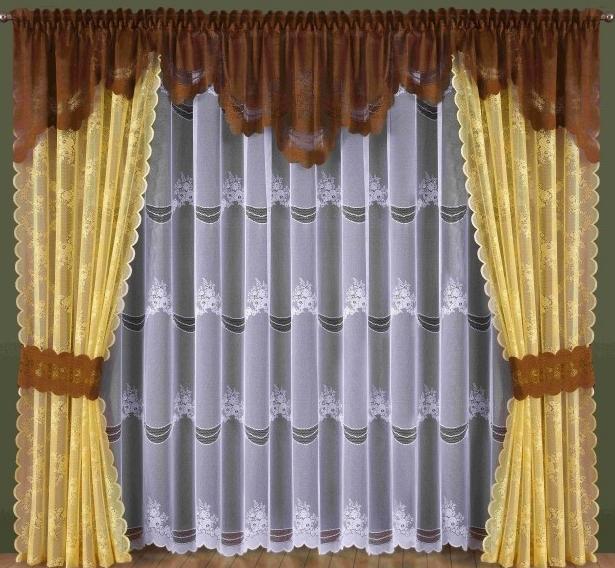 фото Комплект штор Wisan 184W