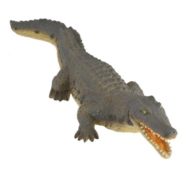 фото Фигурка Gulliver Нильский крокодил