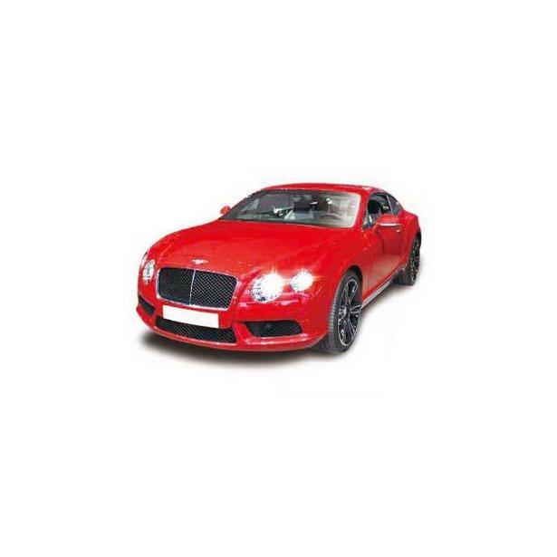фото Модель автомобиля инерционная RMZ City Bentley 2012 Continental GT V8. В ассортименте