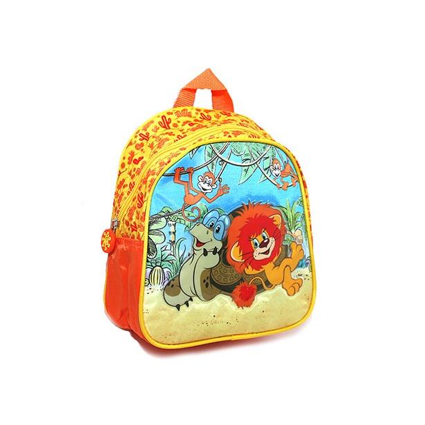 642c79308583 Рюкзак Союзмультфильм «Львенок и Черепаха» купить по низкой цене в ...