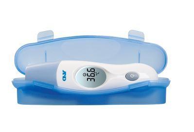 фото Термометр инфракрасный A&D DT-635