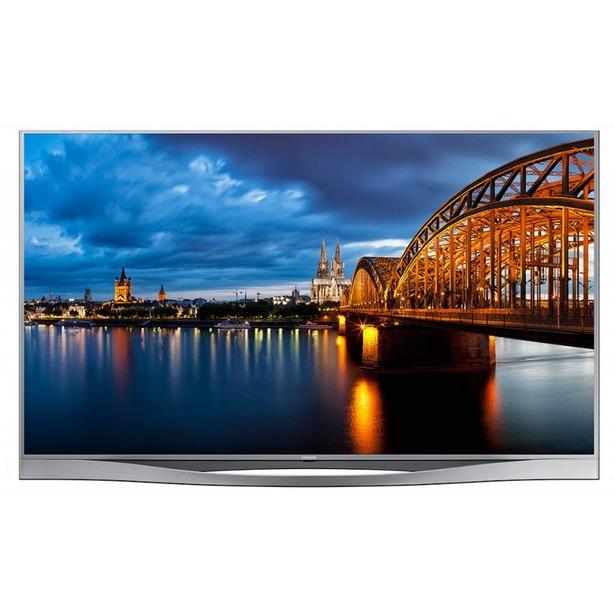 фото Телевизор Samsung UE55F8500AT