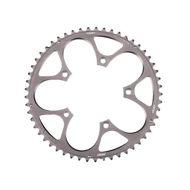 фото Звезда для велосипеда BBB BCR-34C. Размер: 53T