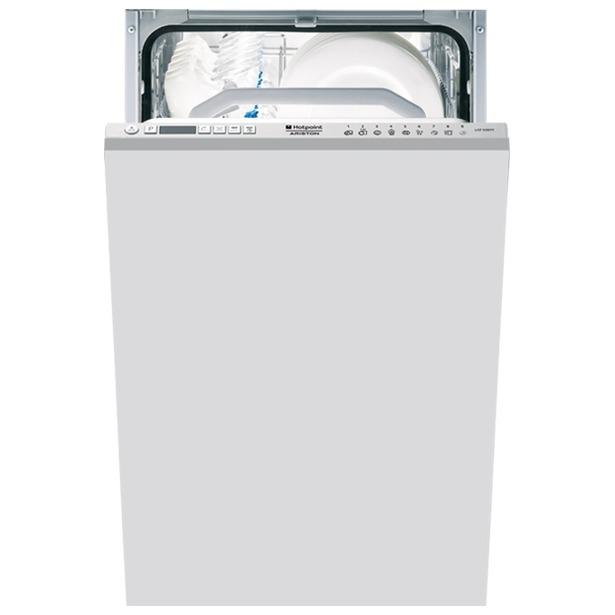 фото Машина посудомоечная встраиваемая Hotpoint-Ariston LST 53977 X